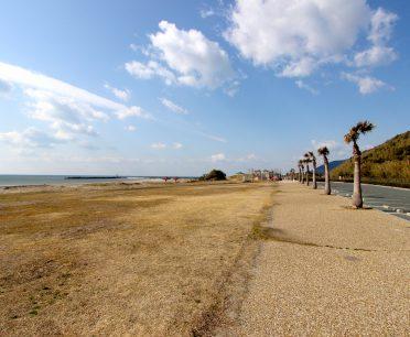 サーフィンのメッカ。道の駅 「あかばねロコステーション(愛知県)」