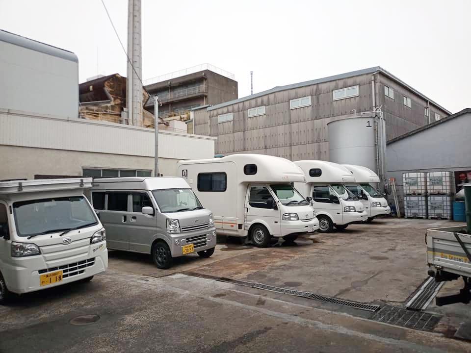 RVパーク東墨田02